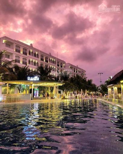 Biệt thự Cham Oasis Nha Trang 325m2 cần bán ảnh 0