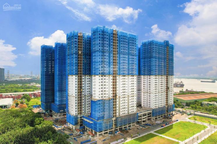Căn hộ Q7 Saigon Riverside, DT: 54m2-86m2 giá chỉ 1,8 tỷ/căn, cam kết bán đúng giá, LH: 0906360127 ảnh 0