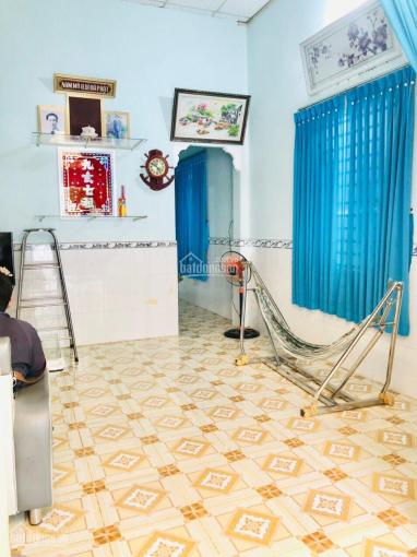 Cho thuê nhà rộng 100m 2PN hẻm 388 Nguyễn Văn Cừ giá 5 triệu/tháng ảnh 0