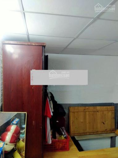 Nhà 2 mặt hẻm phường 1, quận 8 - 2PN 1WC, 9.2m2, 1 trệt 1 lửng, SHR ảnh 0