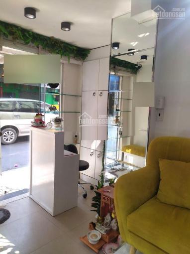 Nhà MTKD Đào Duy Từ, Quận 10. Kinh doanh tự do - 2PN - giá 15tr/th ảnh 0