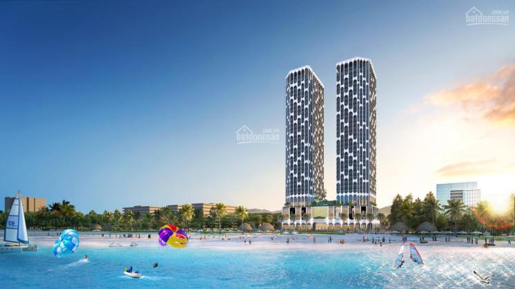 Nhận đặt chỗ dự án Asiana giai đoạn 1, chung cư cao cấp 5 sao tại Đà Nẵng
