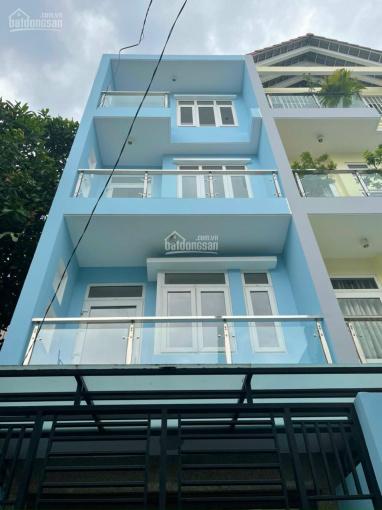 Bán nhà mặt tiền đường Trần Phú, phường 4, quận 5, DT: 4.2x17m, trệt 5 lầu, giá 22 tỷ ảnh 0