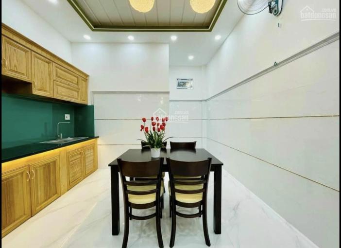 Bán nhà hẻm xe hơi Lê Đình Thám, Tân Phú, cho thuê 13tr/th, 101m2, 2 tầng, 6tỷ3 ảnh 0