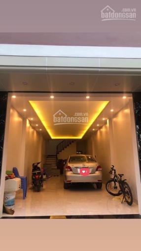 Nhà mặt phố Thái Thịnh - Đống Đa - kinh doanh - có vỉa hè 55m2 x 7T, 4m giá 16 tỷ TL ảnh 0