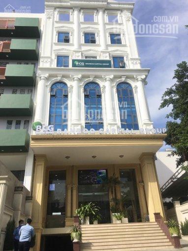 Dich cần vốn xuống 5 tỷ mặt tiền Nguyễn Văn Hưởng Thảo Điền Quận 2, DT 8x24m hầm 6 tầng giá 42.9 tỷ ảnh 0