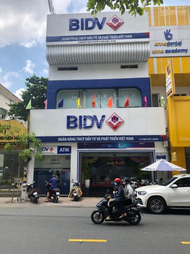 Bán MT Phạm Viết Chánh, P Nguyễn Cư Trinh, Quận 1 HĐ thuê 178,088 triệu/th DT: 10x13m. Giá 59 tỷ 8 ảnh 0