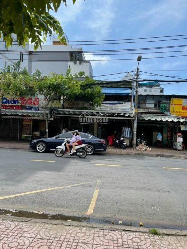 Bán nhà 2 lầu, HXH đường Lũy Bán Bích, Q. Tân Phú, DT: 354.7m2. Giá: 46 tỷ ảnh 0