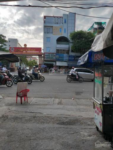 Bán nhà thuốc MT ngay bệnh viện 121, phường Xuân Khánh, QNK, TPCT. Diện tích 99,40 + tổng DTS 355m2 ảnh 0
