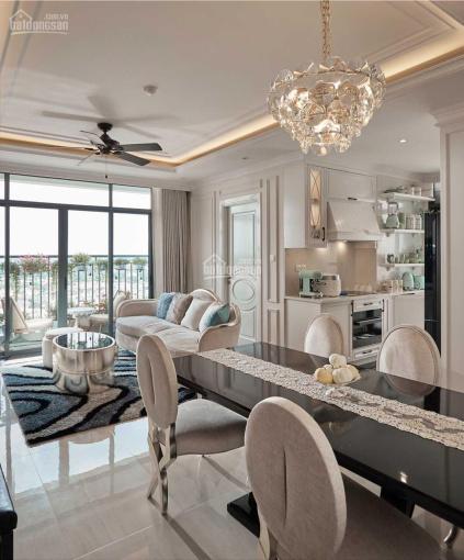 Bán 4 căn hộ Central Premium 3PN - 98m2 giá gốc chủ đầu tư - hỗ trợ vay ngân hàng, nhận nhà ở ngay ảnh 0