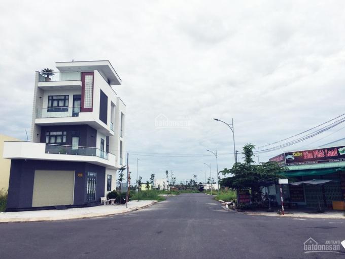 Bán nền đường D7 khu dân cư Hồng Loan gần BV Nam Cần Thơ - 2.6 tỷ ảnh 0