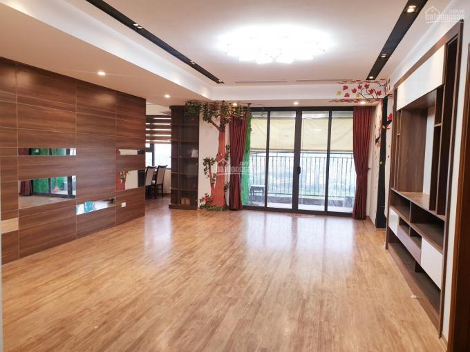 Chính chủ chuyển nhượng căn hộ chung cư 161,3m2 thiết kế công năng hoàn hảo tại Hoàng Mai ảnh 0