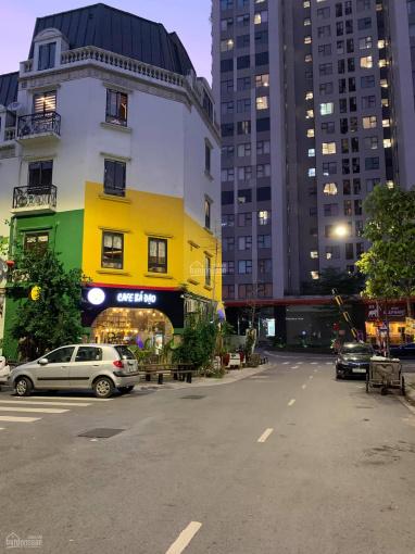 Hiếm có khó tìm 2 mặt phố Lacasta Văn Phú, kinh doanh vô địch, vỉa hè 6m vị trí đắc địa chỉ 13tỷ ảnh 0