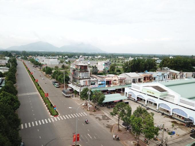 Chủ ngộp dịch Covid nên bán gấp lô 600m2, 2 MT đất hồng, xã Tân Hòa, giá 1,7 tỷ. LH: 0987194941 ảnh 0
