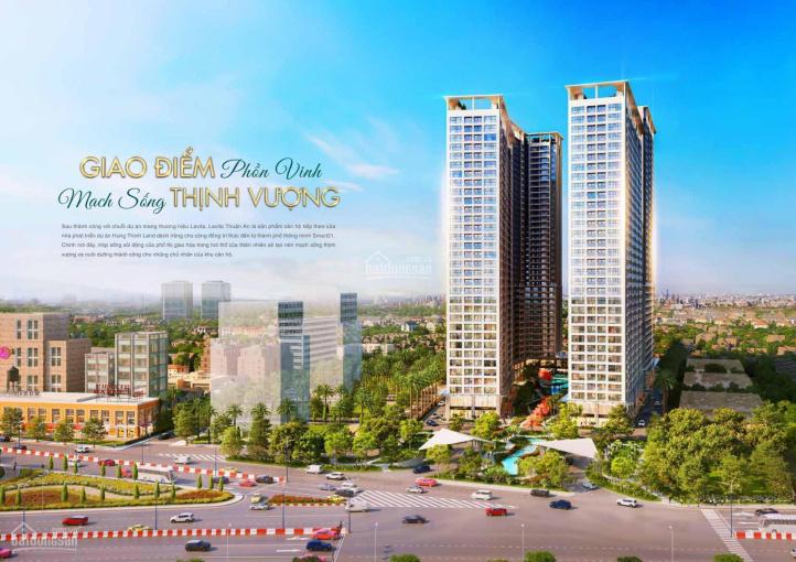 Chính sách mùa dịch căn hộ Lavita Thuận An giá chỉ từ 1,7 tỷ căn 2PN 2WC ảnh 0