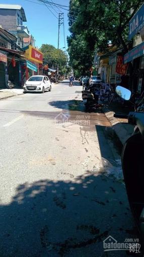 Bán nhà mặt phố Thúy Lĩnh, Nguyễn Khoái, lô góc, giá rẻ 500m2, MT 40m chỉ 25 tỷ ảnh 0