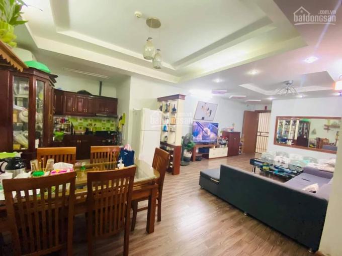 Bán gấp căn hộ CC CT3 Trung Văn - khu đô thị Trung Văn 96m2 full đồ, giá chỉ 2 tỷ. LH: 0335363222 ảnh 0