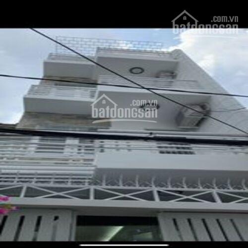 Giáp quận 1 đường Nguyễn Thị Tần, phường 2, quận 8. DT: 58m2 - Giá 7.6 tỷ ảnh 0