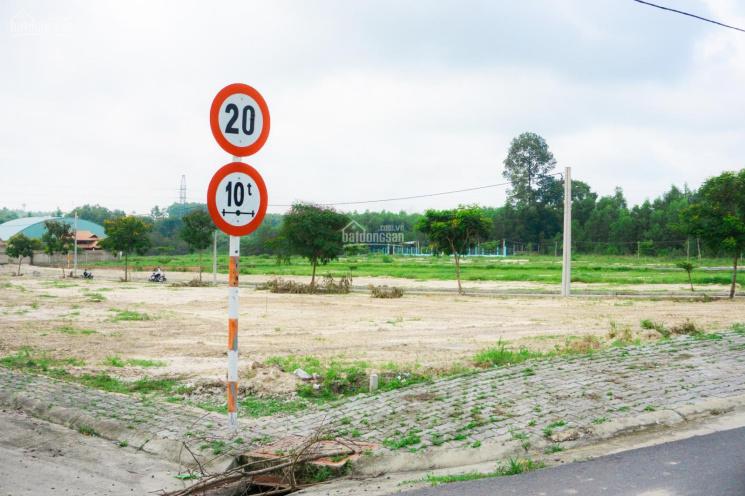 Cần bán lô đất 2 mặt tiền đường Phùng Hưng, xã An Phước, Long Thành ảnh 0