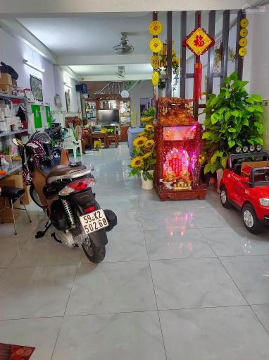 Hẻm xe tải Lê Đình Cẩn, phường Tân Tạo, 87m2, 3PN - 5 tỷ  ở và đầu tư. ảnh 0