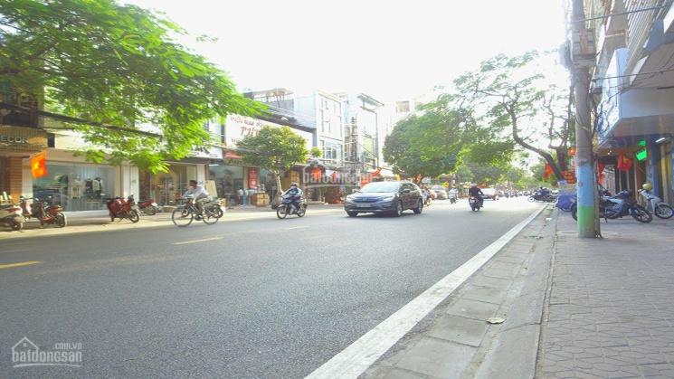 MD062161 bán nhà mặt đường Lương Khánh Thiện 70m2 ngang 4,4m giá 14,7 tỷ, liên hệ 0888 97 8***