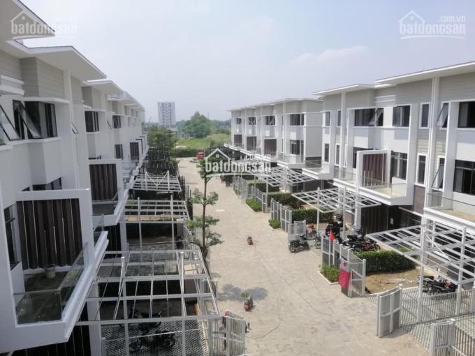 Bán nhà phố, biệt thự Mizuki Park Bình Chánh, Giai đoạn 2, giá 7,750 tỷ/ căn ảnh 0