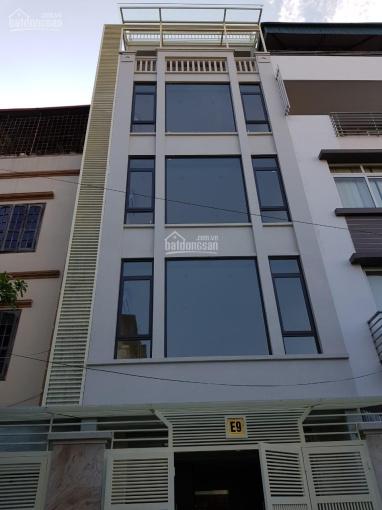 Chính chủ cần bán nhà 5 tầng Nguyễn Lương Bằng, Quang Trung, Đống Đa, Hà Nội, LH 0984249889 ảnh 0