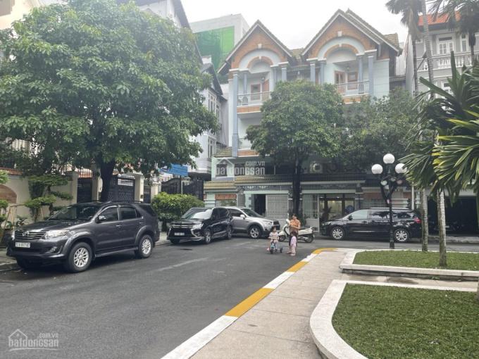 Cần bán biệt thự cao cấp khu Him Lam Phổ Quang, phường 2, Tân Bình. 45 tỷ ảnh 0