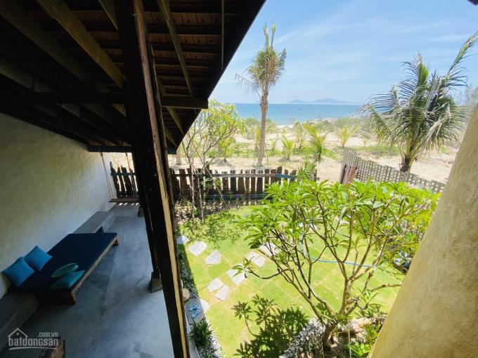 Cần bán căn villa thuộc top siêu đẹp tại biển An Bàng - view biển trực diện ảnh 0