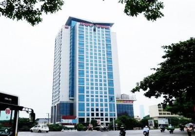 Chính chủ cho thuê văn phòng tại Icon 4 Tower, view công viên Thủ Lệ, NT hoàn thiện 260 nghìn/m2/th ảnh 0