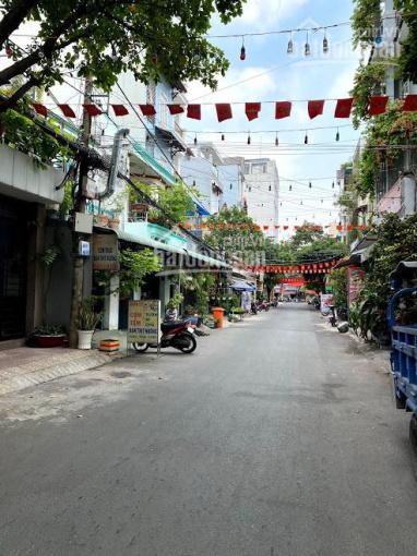Bán biệt thự đường Bạch Đằng, P2, Tân Bình khu sân bay 8.6x27 - Giá chỉ 26 tỷ ảnh 0