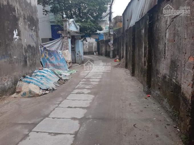 Bán đất phố Quỳnh Đô Thanh Trì, 60m2, ô tô 7 chỗ vào nhà, 2.73tỷ ảnh 0