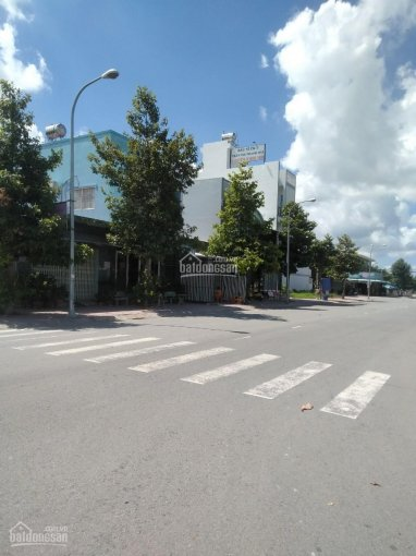 Nhà mặt tiền rộng 15m ngang N1, Nguyễn Công Bình, TP. Mỹ Tho, Tiền Giang, 5.2 tỷ ảnh 0
