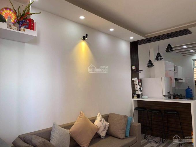 Cho thuê căn hộ 2PN tại CT1 Vĩnh Điềm Trung Nha Trang giá 4,5tr/th, Thuý Hoà 0931612916 ảnh 0