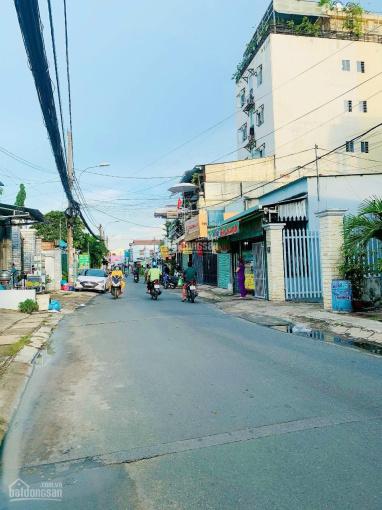 Nhà diện tích lớn đẹp chưa qua đầu tư, HXH Thông, đường số 6, Linh Xuân, 132m2 ngang 10m đẹp ảnh 0