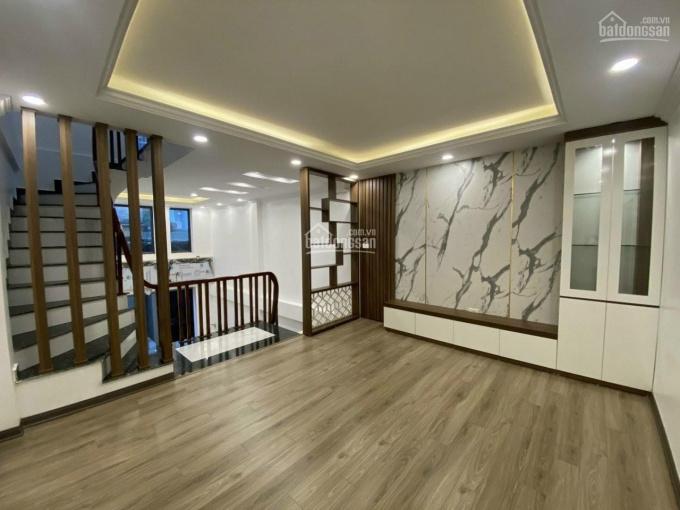 CC bán nhà 36m2x5T, mặt ngõ thông, cuối ngõ 68 Triều Khúc Thanh Xuân, giá 3.45 tỷ. LH 0904959168 ảnh 0