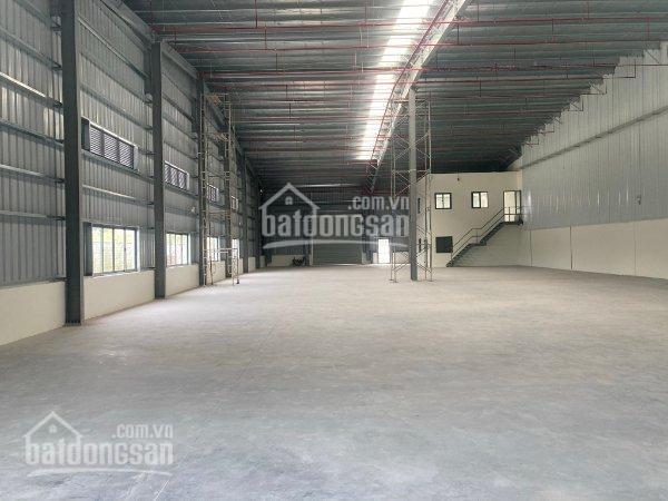 Công ty Hoa Phượng cho thuê kho, xưởng KCN Vĩnh Lộc, TP. HCM (400m2 đến 5000m2) ảnh 0