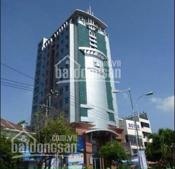 Cần bán gấp toà nhà văn phòng, căn góc 2 MT đường Nguyễn Trãi, P. Bến Thành, Q.1 ảnh 0
