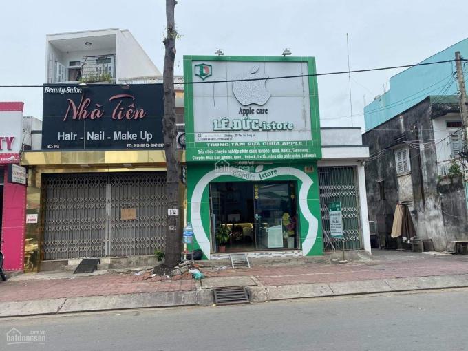 Cần bán căn nhà mặt tiền đường Châu Thị Kim, P3, Thành phố Tân An giá: 7,5 tỷ ảnh 0