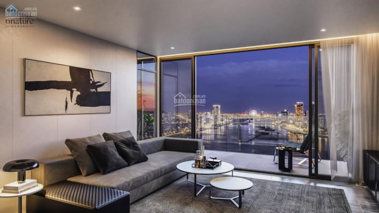 Bán căn hộ chung cư The 6Nature 2PN view thành phố 88m2 chỉ 5,2 tỷ ảnh 0