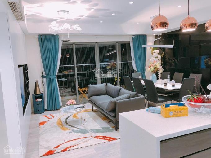 Cần tiền bán gấp căn hộ 3PN full nội thất cao cấp Masteri Thảo Điền - LH 0898303626 ảnh 0
