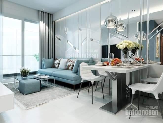 Cần bán căn hộ The Prince MT Nguyễn Văn Trỗi, Phú Nhuận 2 PN, 65m2 full NT, 4.6 tỷ, LH: 0938345057 ảnh 0