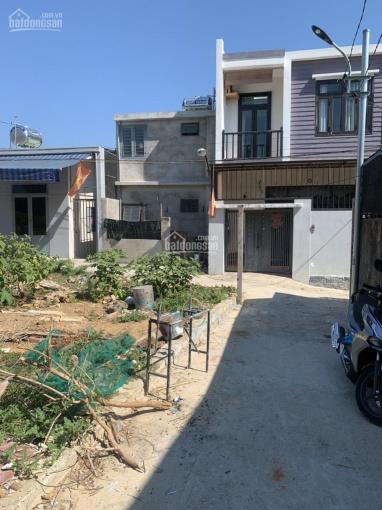 Bán đất quận Cẩm Lệ - kiệt Trường Sơn - đối diện cổng khu công nghiệp giá công nhân chỉ 1,25 tỷ ảnh 0