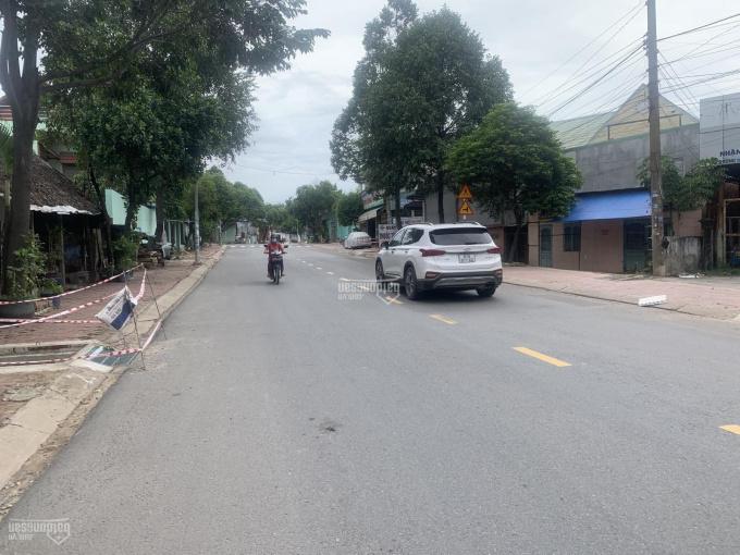 Bán đất xây trưng cư (22.345m2) mặt tiền Ngô Quyền thị trấn Mỹ Phước, thị xã Bến Cát, Bình Dương ảnh 0