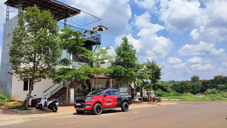 Bán đất trung tâm hành chính mới thị xã Buôn Hồ, giá ưu đãi. LH 0397890911 ảnh 0