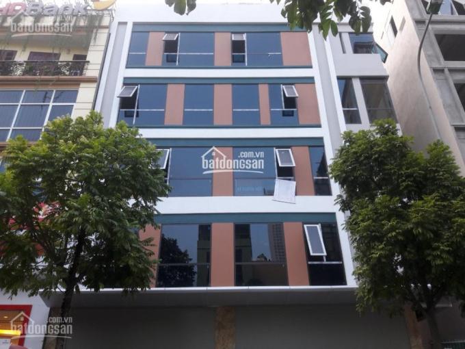 Cho thuê nhà ngõ 39 Phạm Thận Duật, Mai Dịch, Cầu Giấy 62m2 x 5T ngõ ô tô tránh ảnh 0