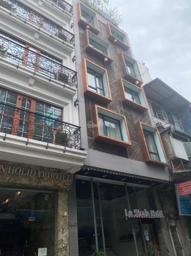 Bán nhà mặt phố Nghi Tàm, Tây Hồ. Mặt phố vip, vỉa hè rộng, cho thuê Văn phòng, kinh doanh ảnh 0