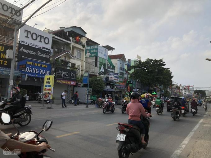 MTKD sầm uất Nguyễn Xiển, DT công nhận 5*20m=100m2, sử dụng 140m2, giá rẻ 10.5 tỷ ảnh 0