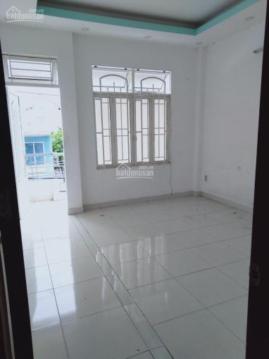 Cho thuê nhà HXT 368 Nguyễn Văn Lượng, P16, Gò Vấp, 4x15m, 4 tầng, 12 tr/th ảnh 0