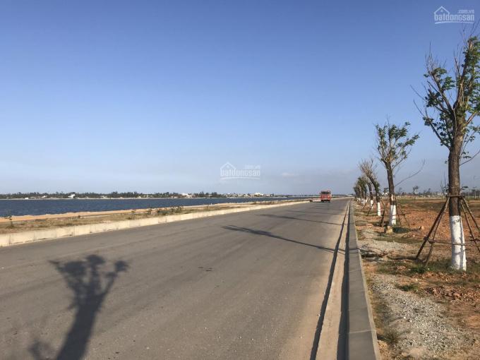 Đất nền khu bàn cờ đối diện chợ huyện Đăk Hà, 200m2 giá bán 495tr, đường 12m ảnh 0
